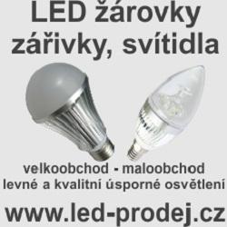 www.led-prodej.cz